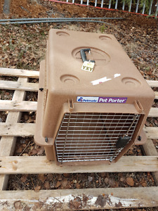 Pet Travel Cage