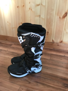 Motocross Fox Boots for Women