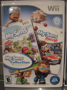 My Sims Collection