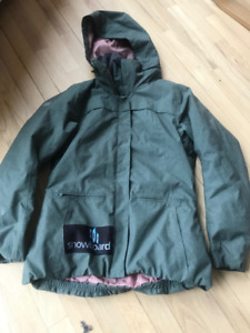 Women's Helly Hansen Jacket-size small