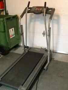 Tapis d'exercices -Treadmill