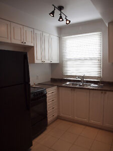 *ONE MONTH FREE* Large REFINED Upgraded 1 Bedroom Unit