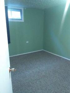 2bedroom basement suite for rent