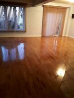 Topnotch flooring