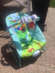 Baby Einstein Baby Bouncy Chair