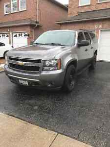 2009 Chevrolet Suburban - Well Maintained - Certified