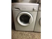 White Proaction Washing Machine Fully Working Order Vgc Just £75 Sittingbourne
