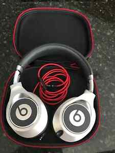 Beats by Dr. Dre Executive Noise Cancelling Headphones
