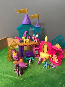 'My Little Pony' Crystal Palace
