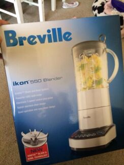 BNIB Breville Blender Eastwood Ryde Area Preview