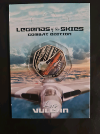 Legends of the Skies coin