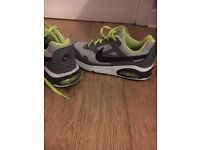 Boys Nike trainers uk 1.5