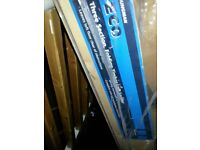 New Youngman ECO 3 section folding loft ladder - unused