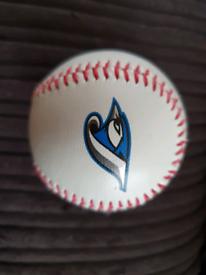 Toronto Blue Jays Rawlings baseball