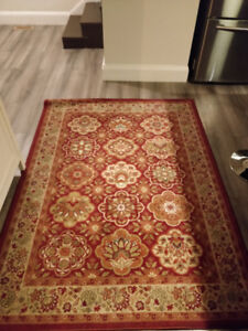 RUGS! Area and entrance way rugs