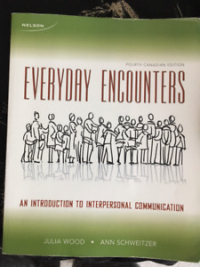Everyday Encounters and the workbook
