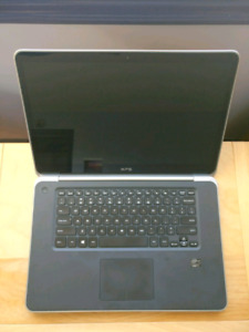Laptop Dell XPS 15 L521x i7, 8GB RAM, 700GB HDD, NVIDIA 640M