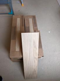 Wood Effect Floor Tile (5.5sq.m)