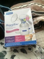 Manual first year breast pump for sale!!!