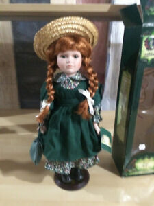 Best Friend dolls Anne of Green Gables