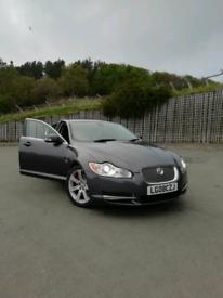 Jaguar xf Sell or swap