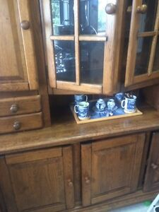 Kitchen Hutch Campbell River Comox Valley Area image 3