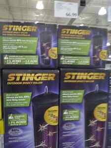 Stinger® 1.5 Acre Outdoor Insect Killer - like new, out of Box Kitchener / Waterloo Kitchener Area image 8