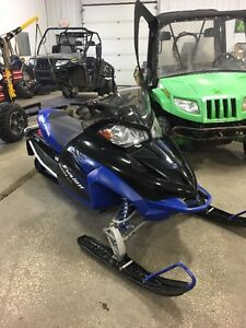 TWO POLARIS'S FOR THE PRICE OF ONE