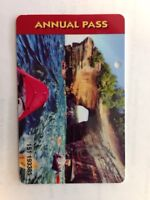 USA National Parks annual pass