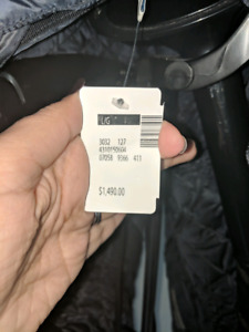 Moncler Woman's Jacket Brand New