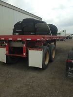 8FTx26FT T/A TRAILER