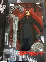 DC deluxe The Spirit 1:6
