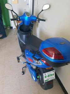 GIO electric bike