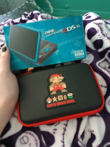 New 2DS lx