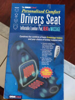 Obus Forme Drivers Seat - Brand New in Sealed Box