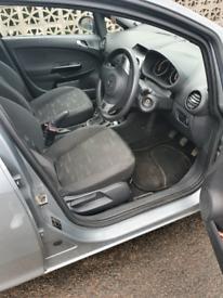 2012 Vauxhall Corsa
