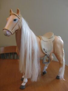 "18"" DOLL HORSE OUR GENERATION GIRL"