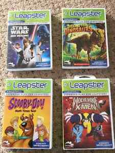 Leapster Learning Games