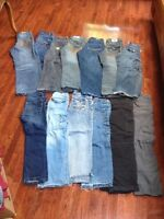 *** BOYS - size 8 - great condition JEANS/PANTS ***