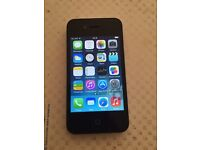 Apple Iphone 4 16Gb Smartphone - Locked to O2