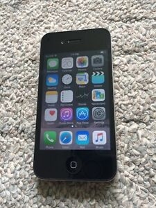 iPhone 4s 64gb (Bell)