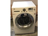 LG 9kg washing machine - make me an offer