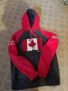 Canada hoodie From winter games