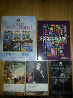 MUN Text Books for Sale
