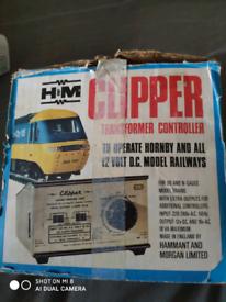 Clipper transformer controller