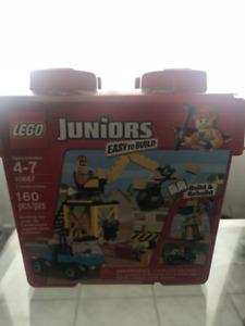LEGO® Juniors Construction 10667 - LEGO Juniors