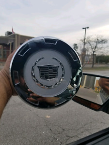 2007 to 2014 Cadillac escalade hub cap for sale