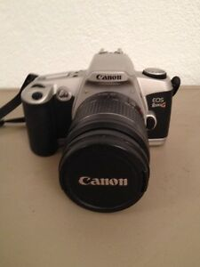 Canon 35mm camera