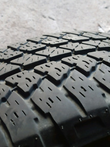 Bridgestone Dueler AT