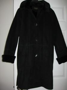 Manteaux 20$ chacun